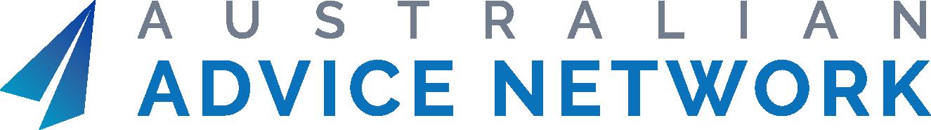 australian advice network logo